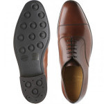 Knightsbridge  rubber-soled Oxfords