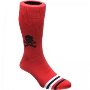 Skull Sock