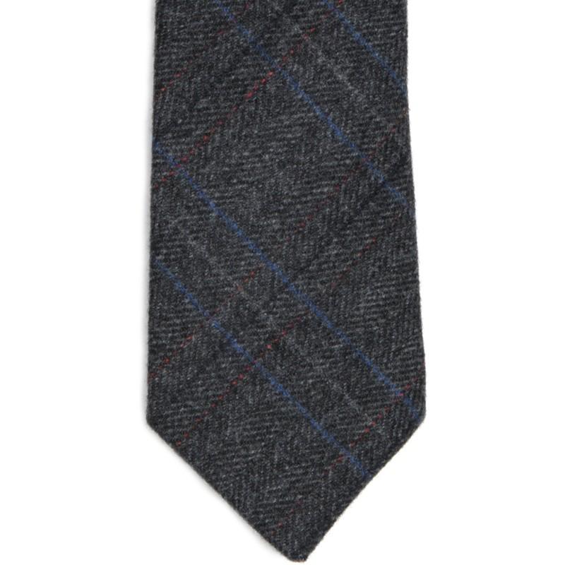 Herring Tweed Tie