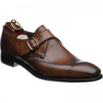 Herring Rothwell II monk shoes