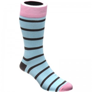 Herring Daffy Sock