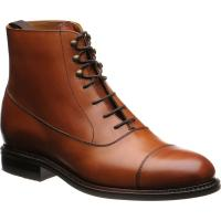 Herring Stanton rubber-soled boots
