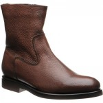 Herring Stockholm (Warm Lined) rubber-soled boots