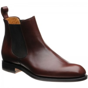 Ringwood in Brown Waxy
