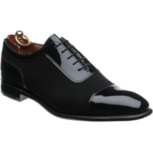 Jive Oxfords