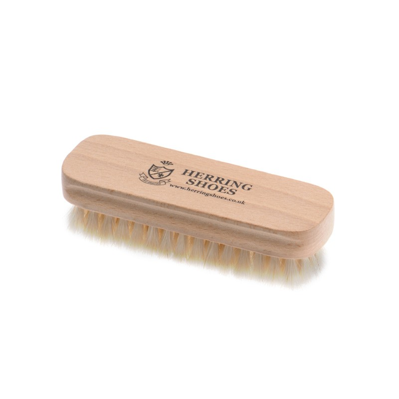 Herring Small Shoe Brush