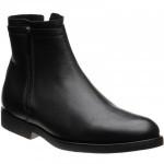 Herring Copenhagen (Warm Lined) rubber-soled Chelsea boots