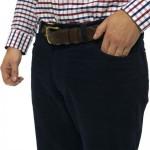 Moleskin Jeans