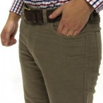Herring Moleskin Jeans
