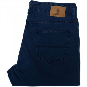 Carrera Jeans in Ink Blue