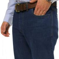 herring katana denim jeans in indigo blue