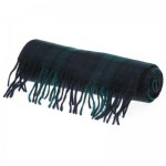 Herring Black Watch Tartan Scarf