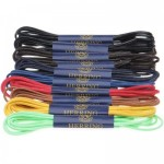 Herring Ten Mixed 80cm Laces