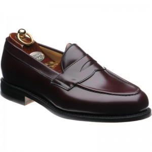 herring riverford in burgundy polished