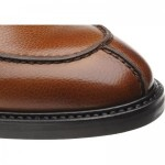 Herring Tiverton  rubber-soled Derby shoes