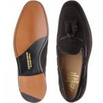 Herring Matisse tasselled loafers