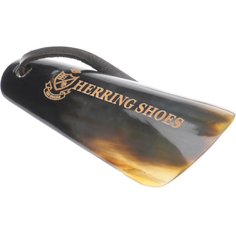 Herring Shoe Horn 4 inch Flat