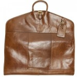 Herring Savoy Suit Carrier