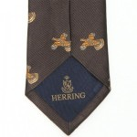 Flying Grouse Tie (7797 188)