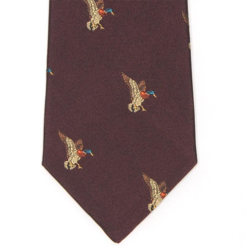 Flying Duck Tie (7797 214)