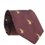 Flying Duck Tie (7797 214)