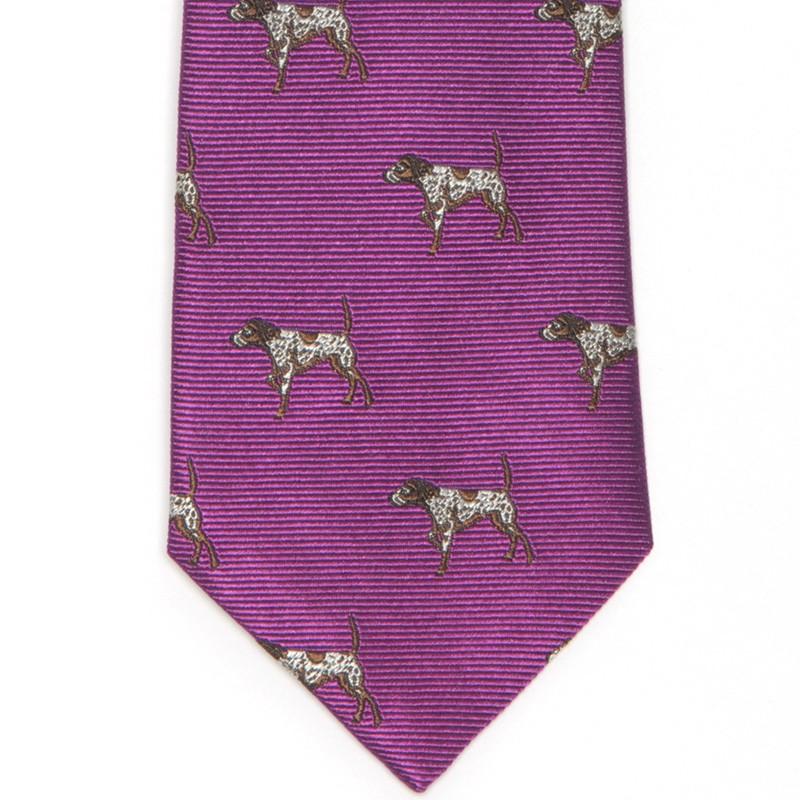 Gun Dog Tie (7797 222)