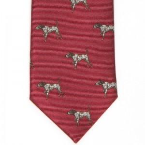 Herring Gun Dog Tie (7797 222)