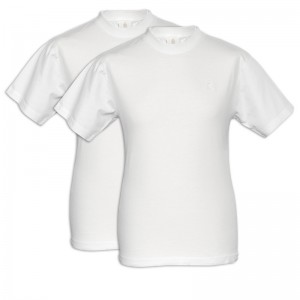 Devon Tee Shirt Double