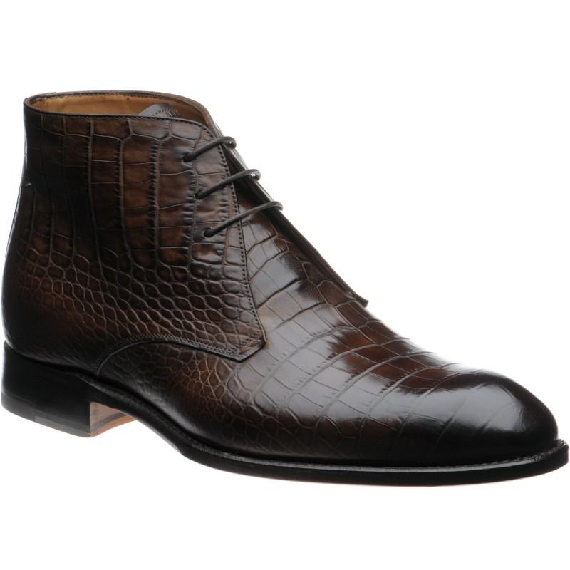 Herring Salamanca Chukka boots