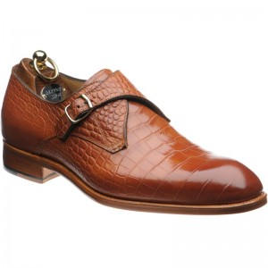 herring salobrena in chestnut croc