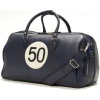 Heritage Racing Blue Bag