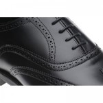 Herring Gladstone II  rubber-soled brogues