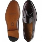 Herring Barcelona II tasselled loafers