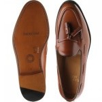 Herring Barcelona II tasselled loafers