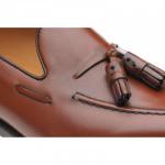 Barcelona II tasselled loafers