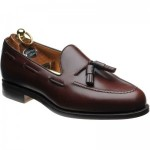 Barcelona II tasselled loafers