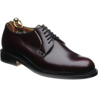 Lakenheath Derby shoes