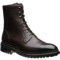 Churchstow Norwegian rubber-soled boots