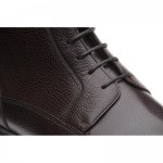 Herring Churchstow Norwegian rubber-soled boots
