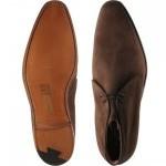 Herring Heath Chukka boots