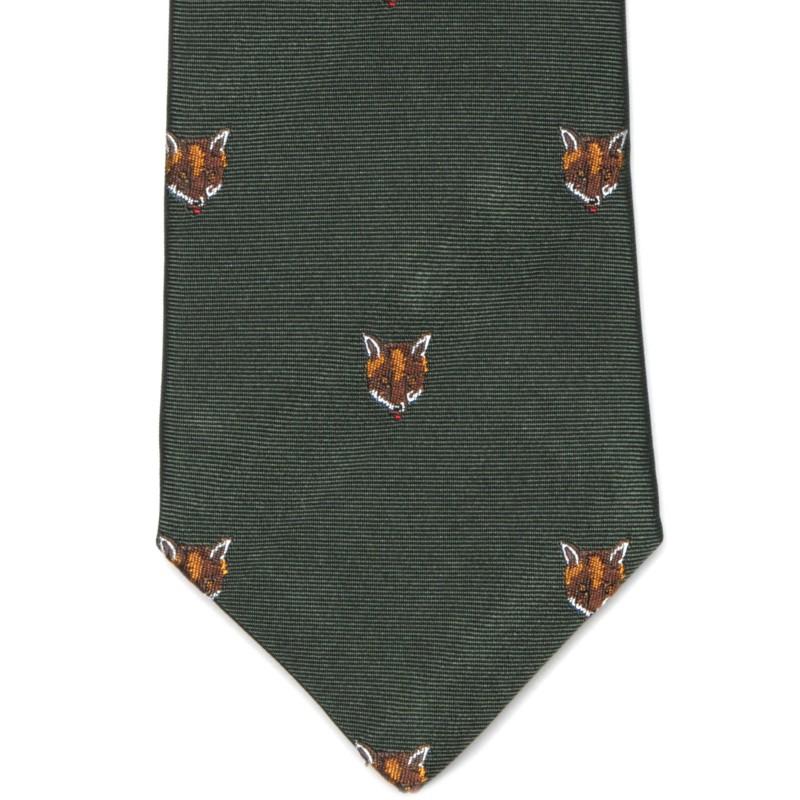 Fox Mask Tie (7797 266)