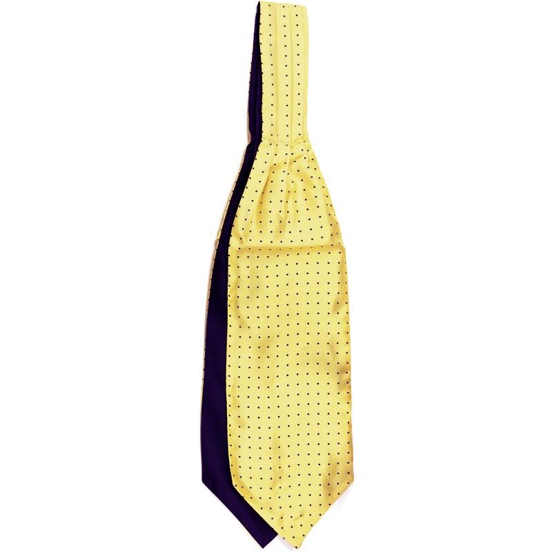 Herring Dot Cravat (22)
