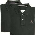 Herring Hurlingham Polo Shirt Double