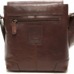 Ealing Small Travel Bag