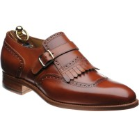Herring Montpellier II monk shoes