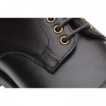 Burghley rubber-soled Derby shoes