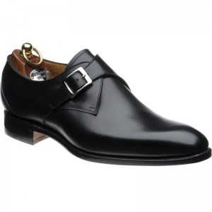 Herring Byron monk shoes