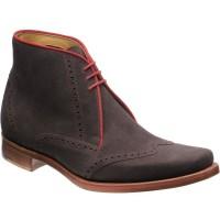 Herring Lance Chukka boots