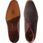 Lance Chukka boots