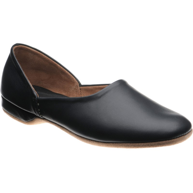 Baron slippers
